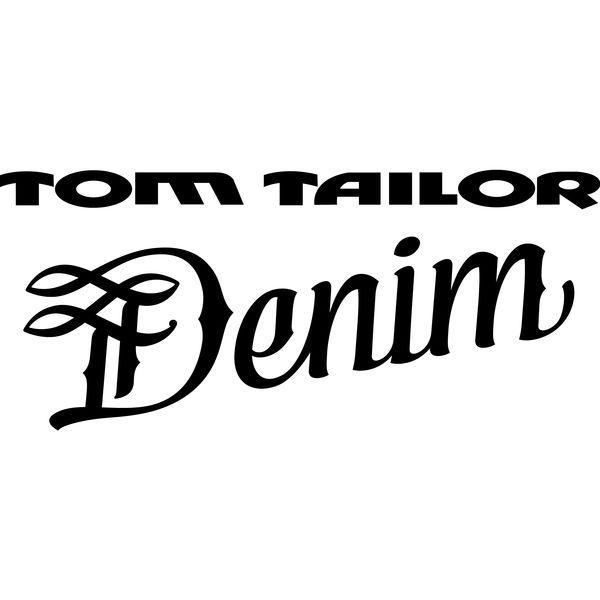 TOMTAILOR DENIM