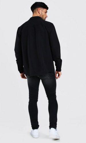 Еластична верхня сорочка